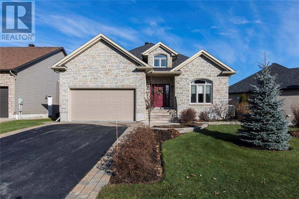 House for sale at 524 Emerald St Rockland Ontario - MLS: 1176698