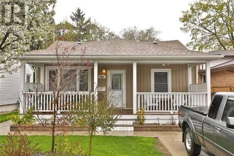 House for sale at 524 Ferguson Ave North Hamilton Ontario - MLS: 30734365