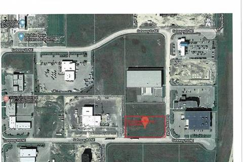 Residential property for sale at 524 Gateway Rd Northeast Airdrie Alberta - MLS: C4264238