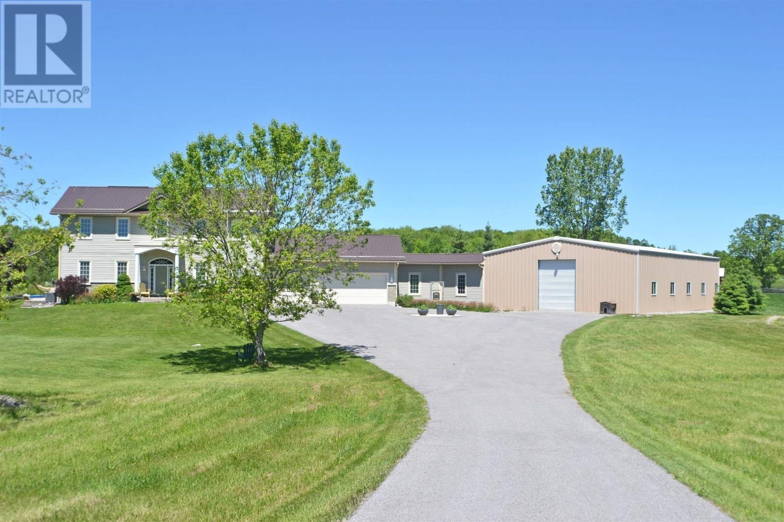 Residential property for sale at 524 Hoover Rd Stirling Rawdon Ontario - MLS: K20006201