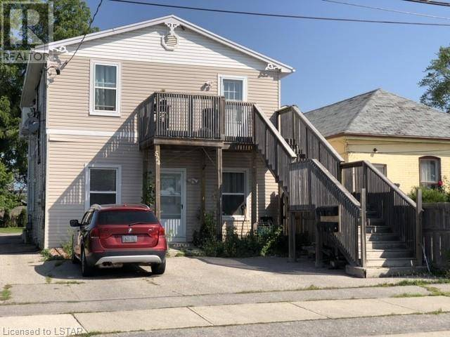 Townhouse for sale at 524 Horton St London Ontario - MLS: 213037