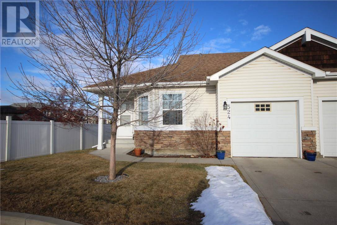 Townhouse for sale at 524 Jenkins Dr Red Deer Alberta - MLS: ca0184111