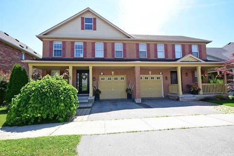 Townhouse for sale at 524 Kearns Dr Milton Ontario - MLS: W4515748