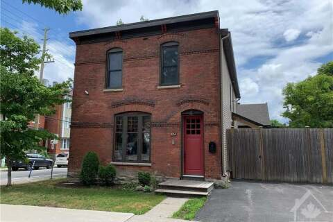 Home for rent at 524 Maclaren St Ottawa Ontario - MLS: 1198245