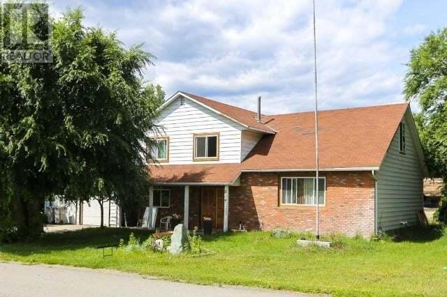 House for sale at 524 Marriott Road  Heffley British Columbia - MLS: 157514