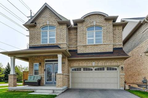 House for sale at 524 Mcgibbon Dr Milton Ontario - MLS: W4477950