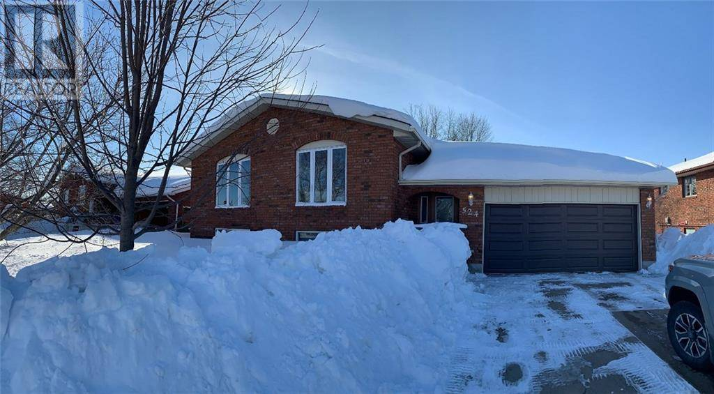 House for sale at 524 O'brien St Pembroke Ontario - MLS: 1181841