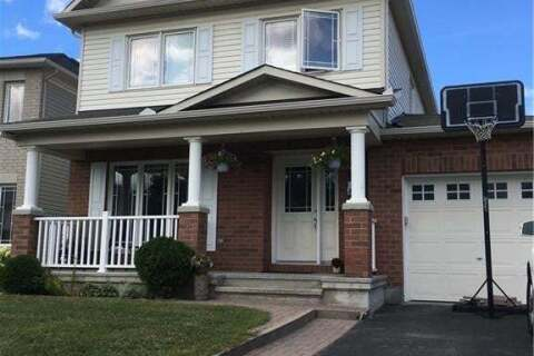 Property for rent at 524 Paul Metivier Dr Ottawa Ontario - MLS: 1209805
