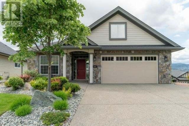 House for sale at 524 Stoneridge Drive  Kamloops British Columbia - MLS: 156751