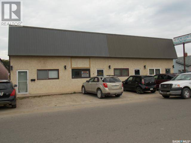 Commercial property for lease at 524 Unit A St W Prince Albert Saskatchewan - MLS: SK768542