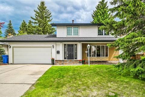 House for sale at 524 Varsity Estates By Northwest Calgary Alberta - MLS: C4248181