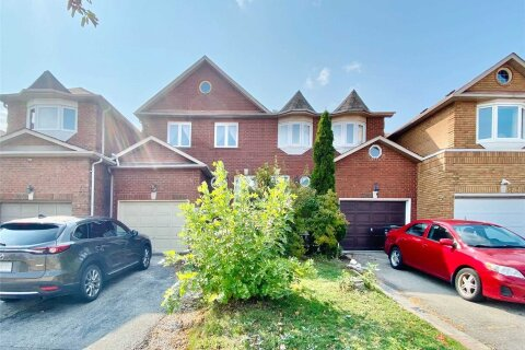 Townhouse for rent at 5240 Fairwind Dr Mississauga Ontario - MLS: W5056213