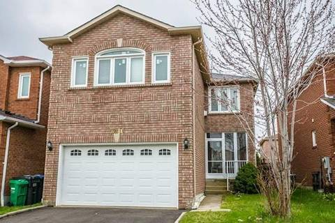 House for sale at 5240 Heatherleigh Ave Mississauga Ontario - MLS: W4438029