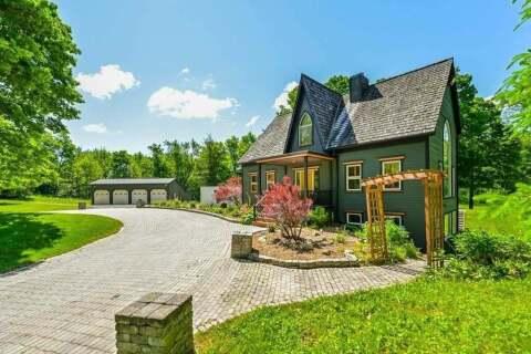 House for sale at 5240 Winston Churchill Blvd Erin Ontario - MLS: X4834928