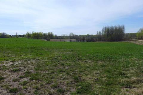 Residential property for sale at 52405 Rr  Rural Parkland County Alberta - MLS: E4149515