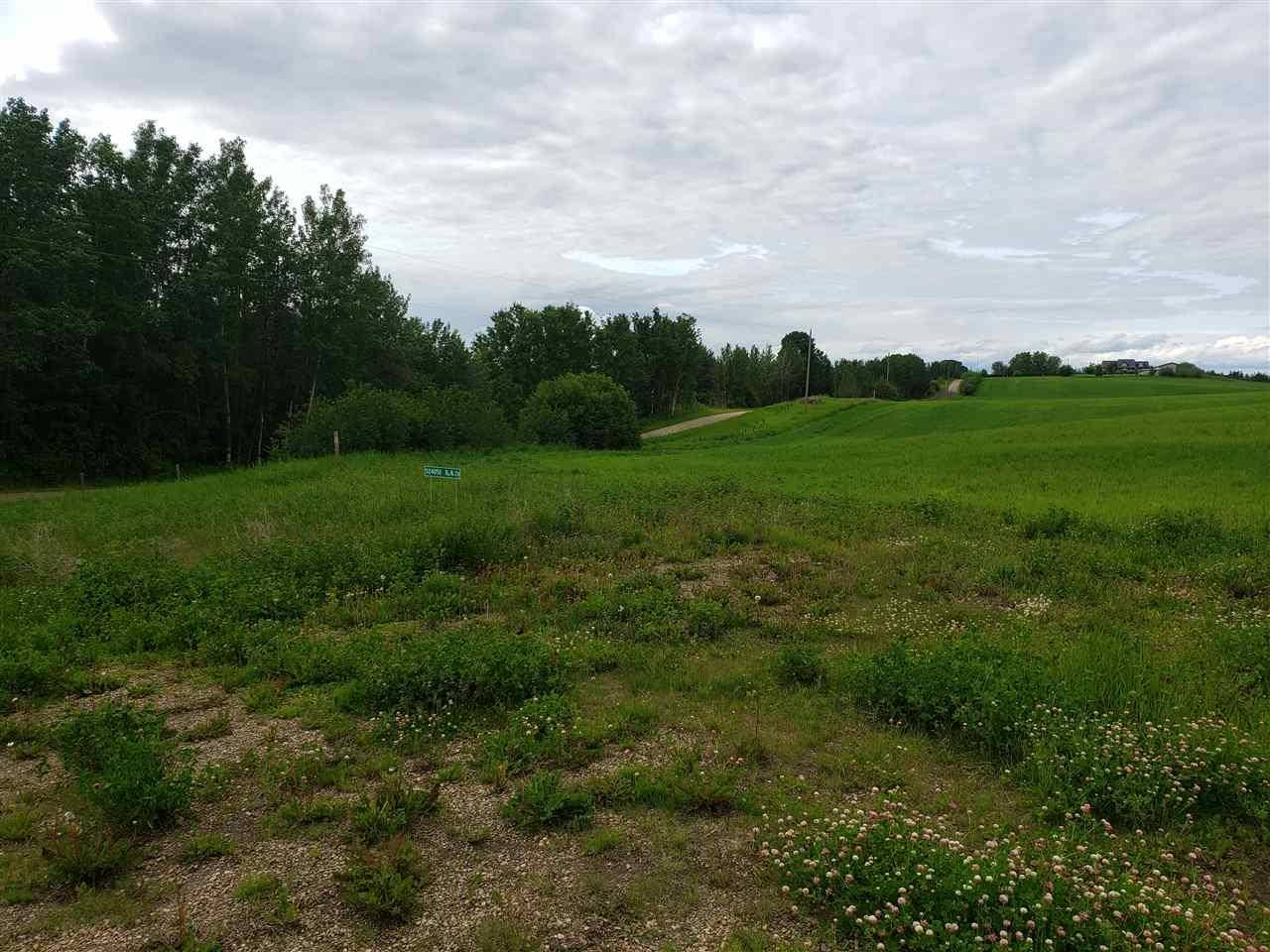Residential property for sale at 24 Range Rd Unit 52405b Rural Parkland County Alberta - MLS: E4165756