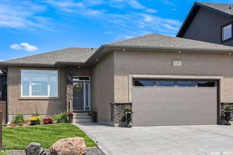 House for sale at 5241 Aviator Cres Regina Saskatchewan - MLS: SK779615