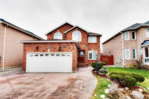 House for sale at 5242 Fallingbrook Dr Mississauga Ontario - MLS: W4668530