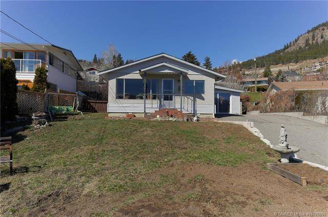 House for sale at 5242 Huston Rd Peachland British Columbia - MLS: 10176800