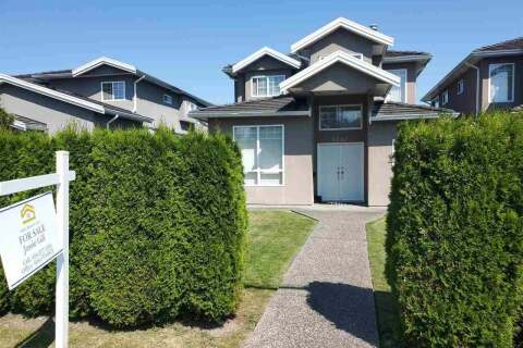 Townhouse for sale at 5242 Patterson Ave Burnaby British Columbia - MLS: R2473453
