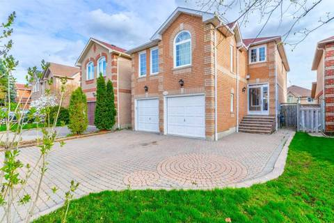 House for sale at 5242 Willowside Ct Mississauga Ontario - MLS: W4453398