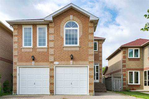 House for sale at 5242 Willowside Ct Mississauga Ontario - MLS: W4524171
