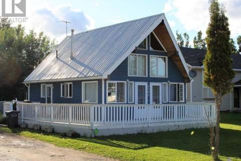 House for sale at 5243 42 St Chetwynd British Columbia - MLS: 179062