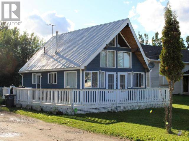 House for sale at 5243 42 St Chetwynd British Columbia - MLS: 181784