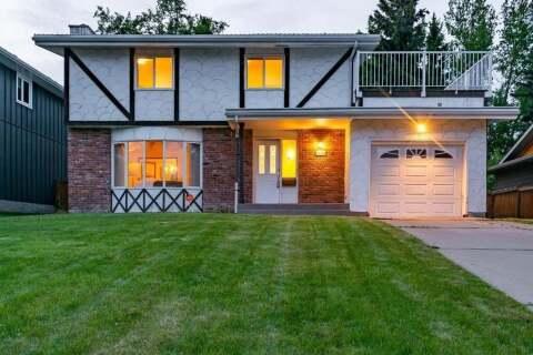 House for sale at 5243 Bannerman Dr Northwest Calgary Alberta - MLS: C4300780