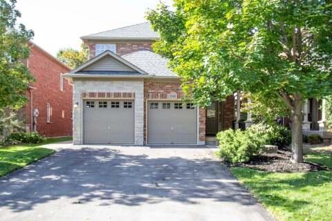 House for sale at 5243 Brada Cres Burlington Ontario - MLS: W4927129