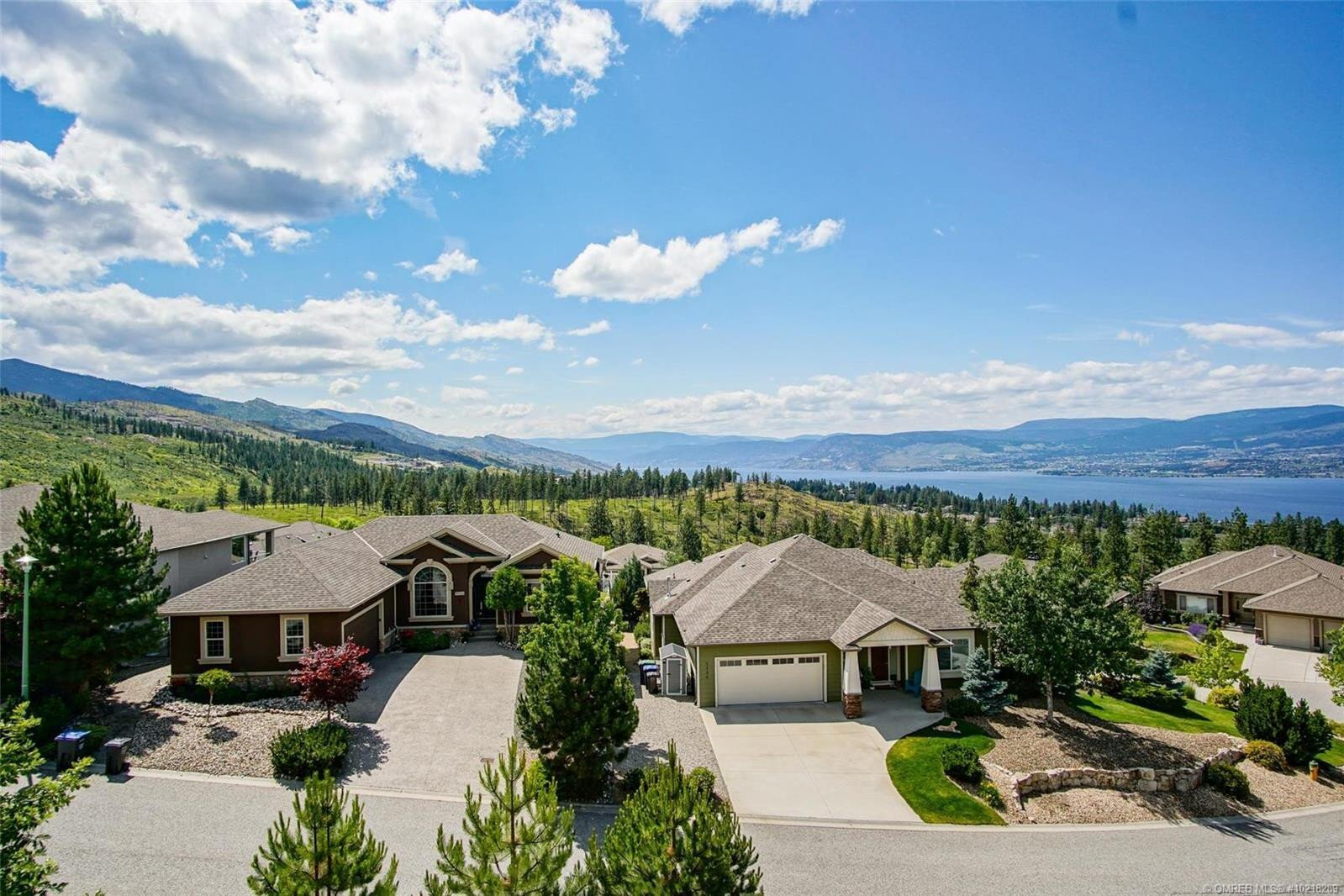 House for sale at 5243 Burnell Ct Kelowna British Columbia - MLS: 10218289
