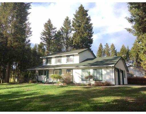 Sold: 5243 Mackay Crescent, 108 Mile Ranch, BC