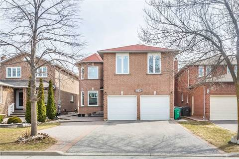 House for sale at 5245 Castlefield Dr Mississauga Ontario - MLS: W4722133