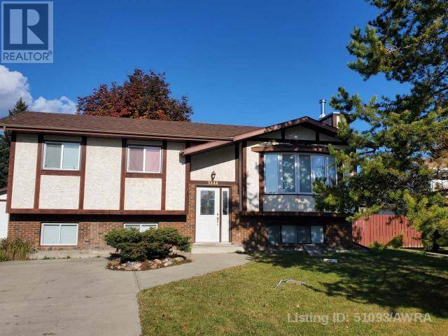 House for sale at 5246 15 Ave Edson Alberta - MLS: 51093