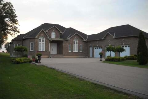 House for sale at 5246 Beech Grove Sdrd Caledon Ontario - MLS: W4959294