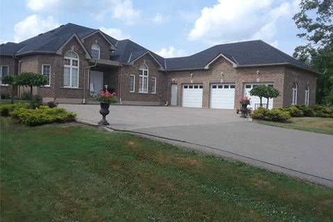 House for sale at 5246 Beech Grove Sdrd Caledon Ontario - MLS: W4517164