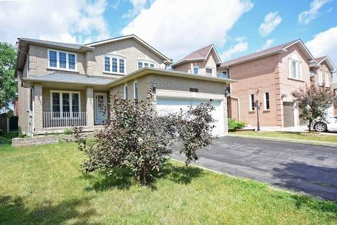 House for sale at 5248 Castlefield Dr Mississauga Ontario - MLS: W4553265
