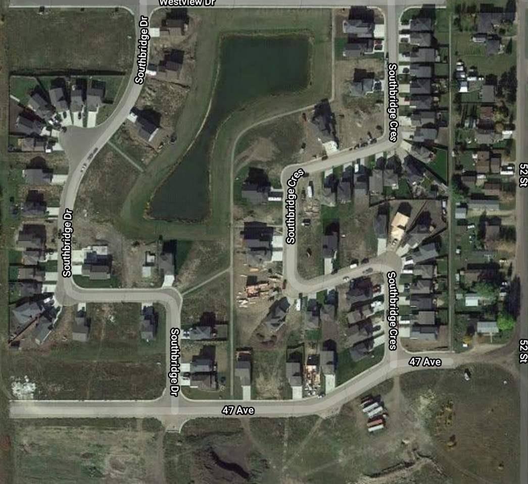 Home for sale at 5249 47 Ave Calmar Alberta - MLS: E4188287