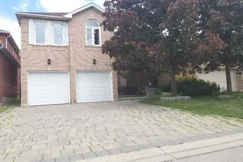House for rent at 5249 Willowside Ct Mississauga Ontario - MLS: W4809120