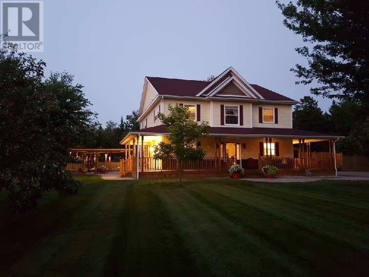 House for sale at 1016 Route 525 Rte Unit 525 Ste. Marie-de-kent New Brunswick - MLS: M121470
