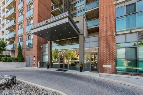 Condo for sale at 120 Dallimore Circ Unit 525 Toronto Ontario - MLS: C4673419