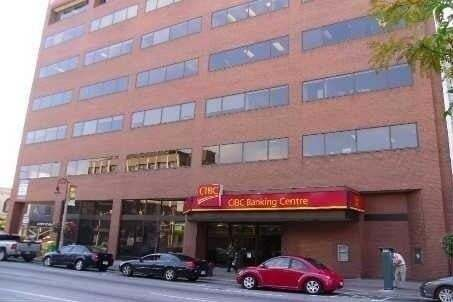 Commercial property for lease at 2 Simcoe St Apartment 525 Oshawa Ontario - MLS: E4858199