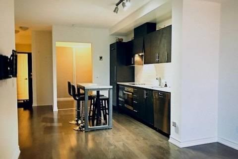 Apartment for rent at 23 Glebe Rd Unit 525 Toronto Ontario - MLS: C4632121