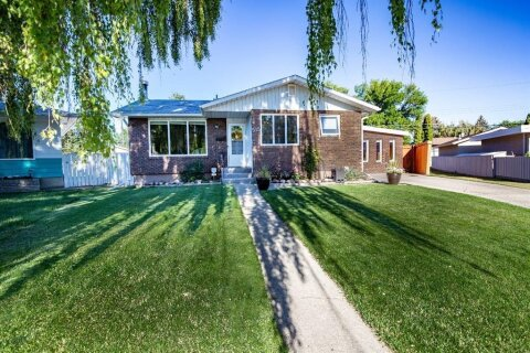 House for sale at 525 26a St N Lethbridge Alberta - MLS: A1034707