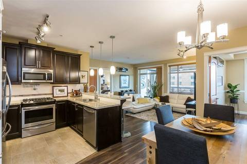 Condo for sale at 2860 Trethewey St Unit 525 Abbotsford British Columbia - MLS: R2428076