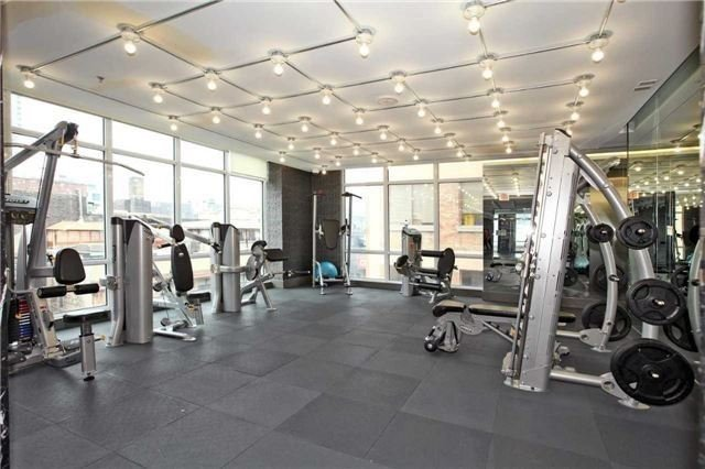 For Sale: 525 - 30 Nelson Street, Toronto, ON | 2 Bed, 2 Bath Condo for $1,115,000. See 20 photos!