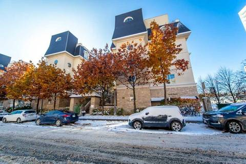 Condo for sale at 36 Stadium Rd Unit #525 Toronto Ontario - MLS: C4633040