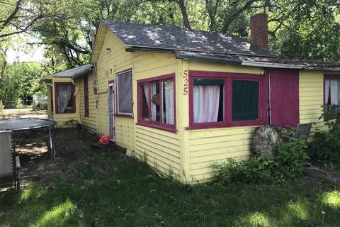 House for sale at 515 Beach Ave Unit 525 Meota Saskatchewan - MLS: SK773806