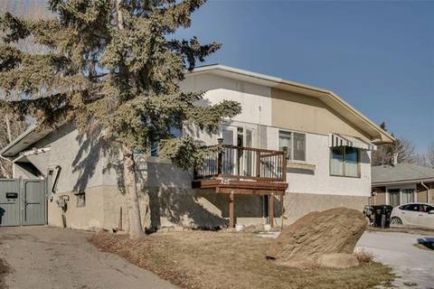 Townhouse for sale at 525 42 St Southeast Unit 525 Calgary Alberta - MLS: C4289190