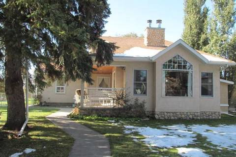 House for sale at 525 8 St Southwest High River Alberta - MLS: C4272027